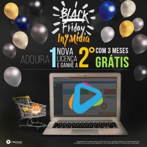 Black Friday In9 Mídia Soluções Digitais