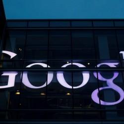 Letreiro da sede do Google em Cambridge, Massachusetts (EUA) (Foto: REUTERS/Brian Snyder/File Photo)