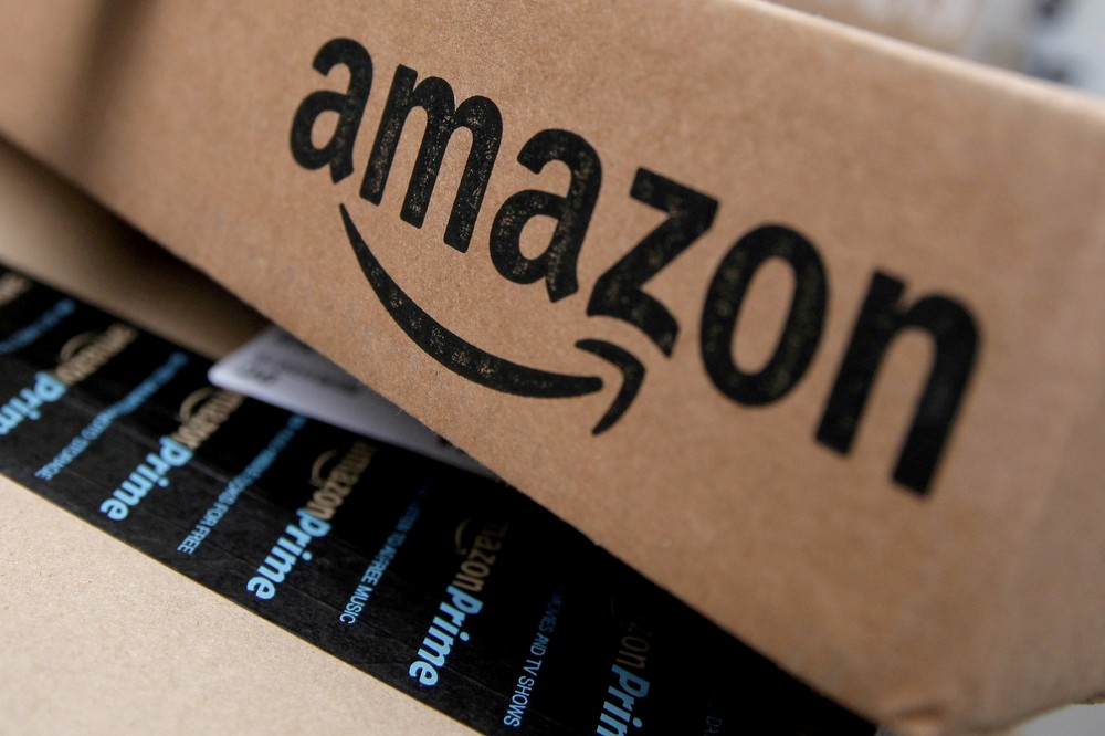 Amazon — Foto: Mike Segar/Reuters/Arquivo
